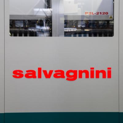 Ohýbací centrum Salvagnini