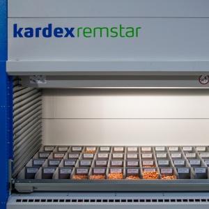 Lagersystem KARDEX