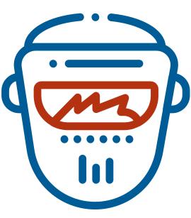 Svářeč CO2; MIG/MAG/WIG/TIG